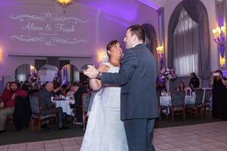 Binghamton-NY-Wedding-DJ-First-Dance-Home