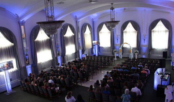 Binghamton-NY-Wedding-DJs-Uplighting-Club